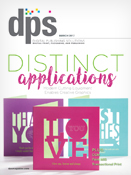 DPS March Cover