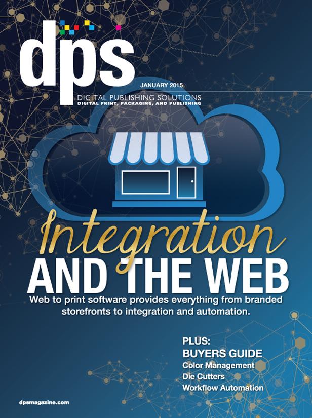 DPS January Cover
